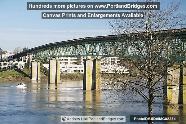 Sellwood Bridge (Portland, Oregon)