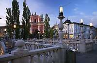 Ljubljana, Slovenia <i>(102 images) - shot on 09/18/2011</i>
