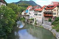 Skofja Loka Slovenia <i>(32 images) - shot on 09/20/2011</i>