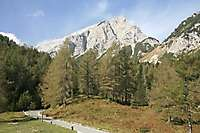 Vrsic Pass, Triglav National Park