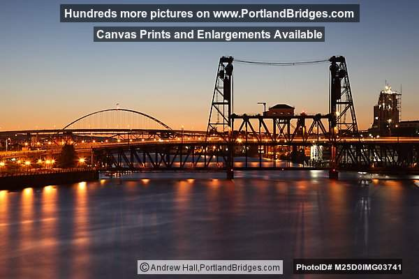 Steel Bridge (Portland, Oregon)