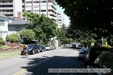 Portland Neighborhoods Goose Hollow And King S Hill
