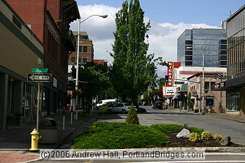 Aparments in Portland OR or SW Washington (Vancouver)?